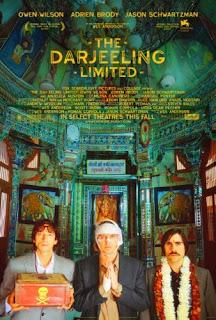 Đường Đến Cái Chết - The Darjeeling Limited