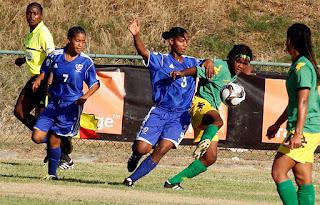 Haití gana eliminatorias mundial sub-20; RD pierde