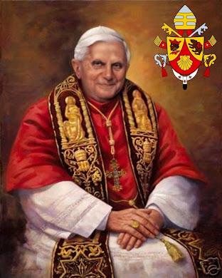Sumo Pontífice Emérito