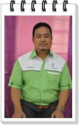 En. Wan Radhi bin Wan Abdullah -Penolong Pegawai Hutan Daerah - Penyelaras 5S