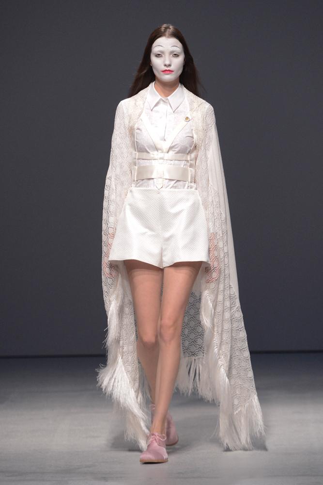 Reinventing Fashion: Aganovich | The D'VineThe D'Vine