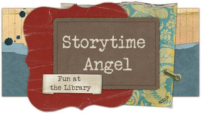 Storytime Angel