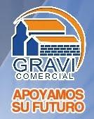 COMERCIAL GRAVI LA MEJOR OPCION EN MATERIALES