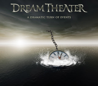 Dream Theater Dramatic Wembley