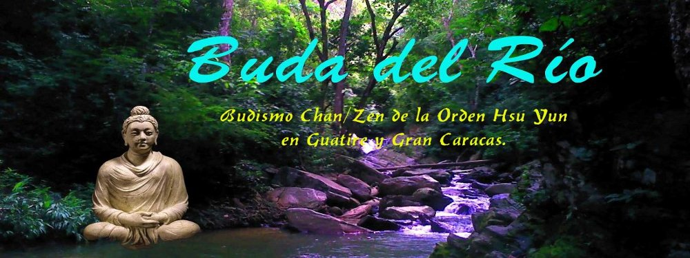 Buda del Rio