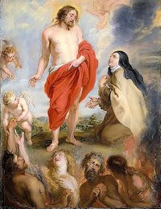 Teresa of Avila – Mystic, Practical Woman, Doctor of the Church