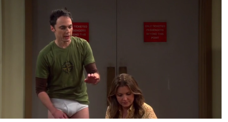 The Big Bang Theory - Episode 8.01 - The Locomotion Interruption - Review & Recap