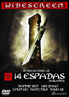 14%2BEspadas Download   14 Espadas   AVI + RMVB Legendado
