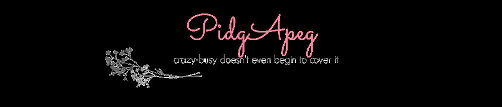 PidgApeg