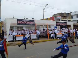 aniversario de cerro azul 2011