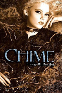Review of Chime by Franny Billingsley publsihed by Penguin Teen