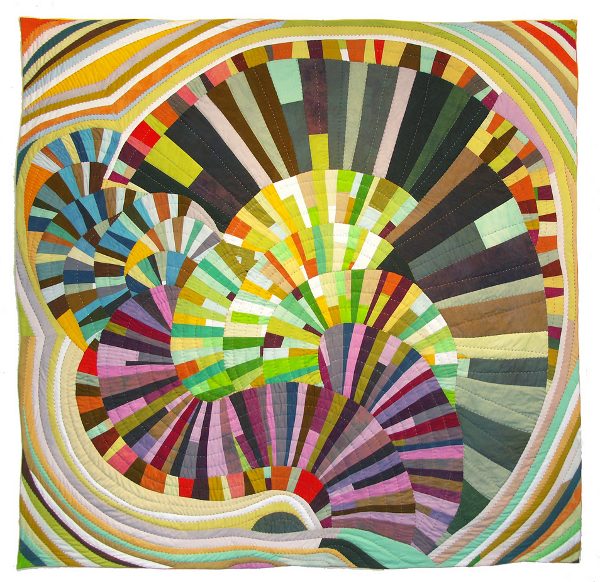 Amazing Quilts: Sense And Simplicity: 10 Modern Versions Of A Traditional