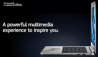Ultrabook terbaru samsung new series 5 ultra
