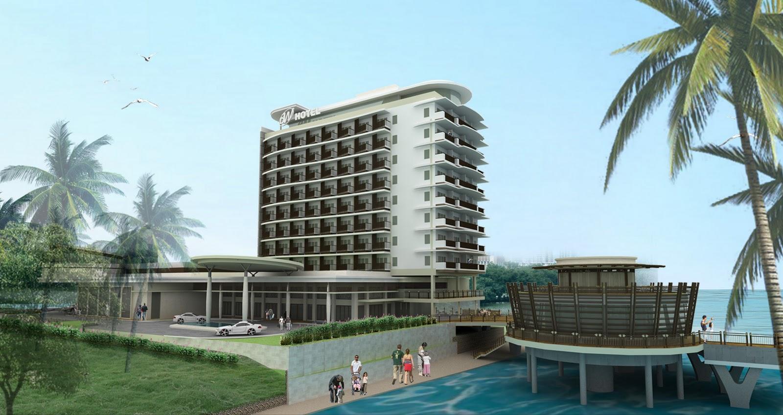 Gp Solution  Hotel Aston Belitung  Jakarta
