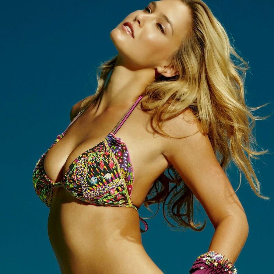 haftowane bikini