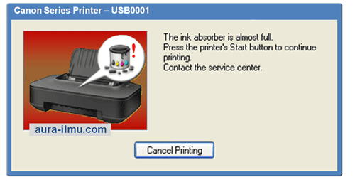Free download software reset printer canon mp237