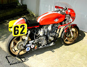 My Classic Motorcycle: HarleyDavidson XR1000 Battle of the Twins Racer