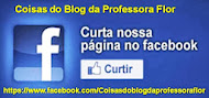 Facebook do Blog