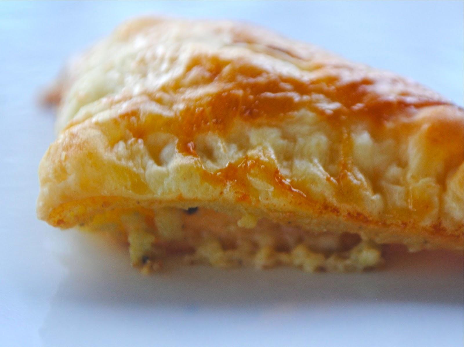 Cream Cheese Pastry Dough Recipes — Dishmaps