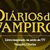 """[News] - Capa do livro """"Diarios de Stefan - Desejo"""", Galera Record"""