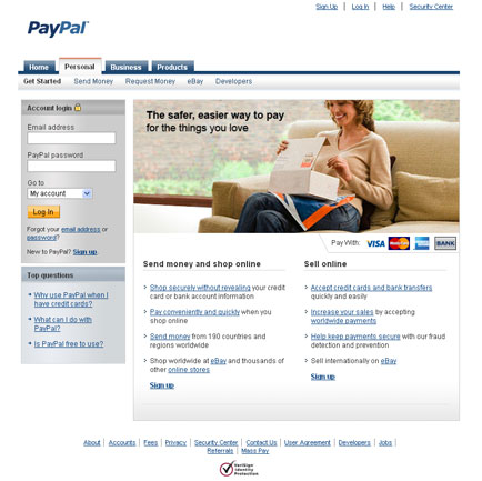 How-to Get Your Paypal Acount Verified In The Philippines via Union Bank
