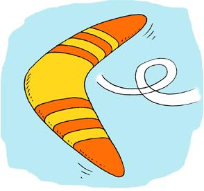 Sportski bumerang
