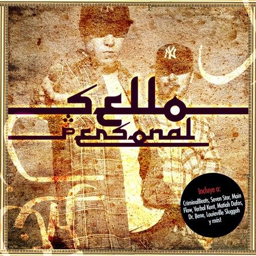 Sello Personal - Sello Personal (2010)
