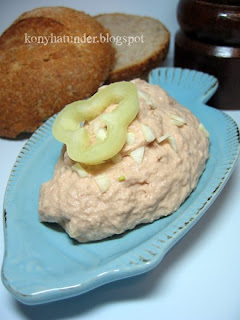 tuna-spread