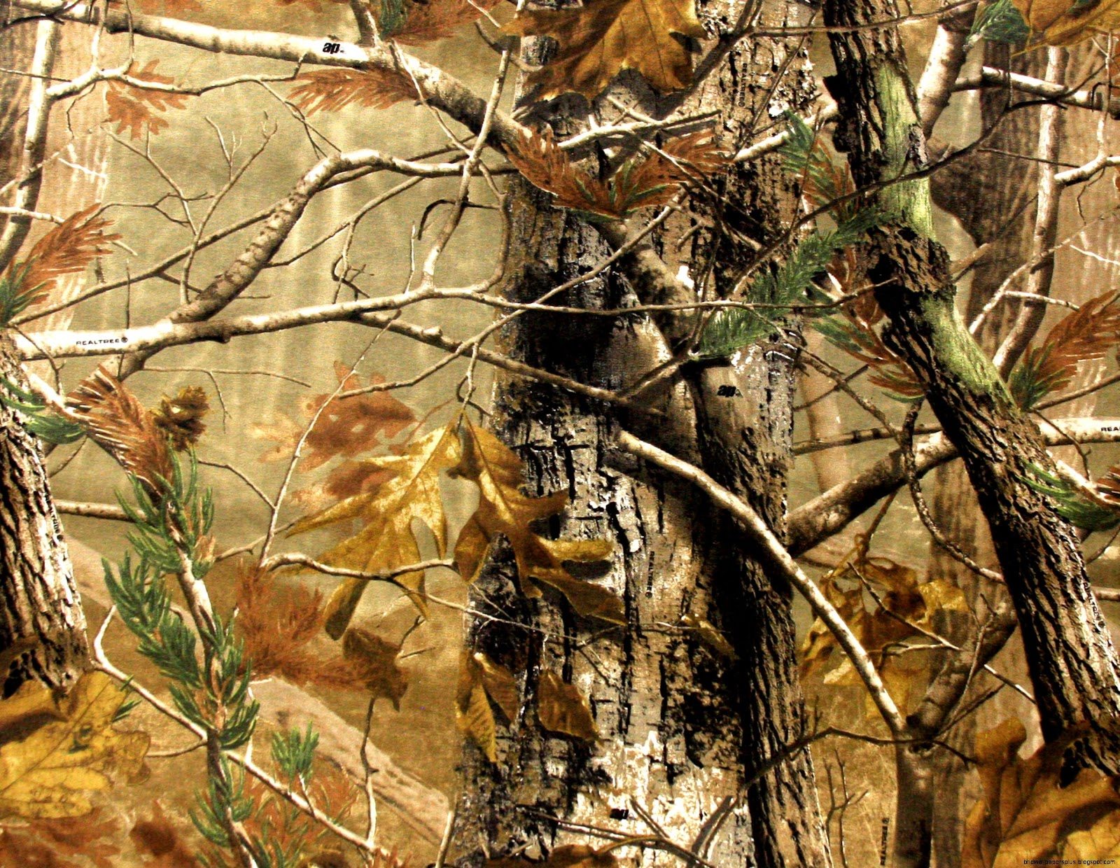 Camouflage Hunting Camo