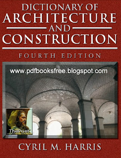 Dictionary of Architecture and Construction 4the Edition