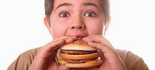 Παιδική παχυσαρκία: