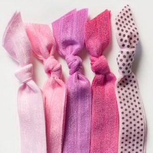 Laces and Elastics DIY: Are Elastic Headbands Good for the ...