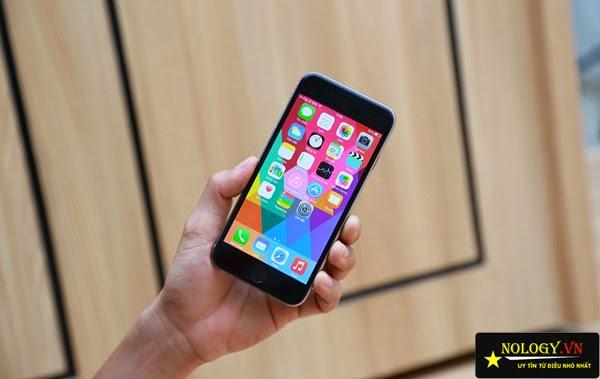 IPhone 6 16Gb xám giá rẻ