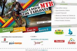 2do Clasico Tablones