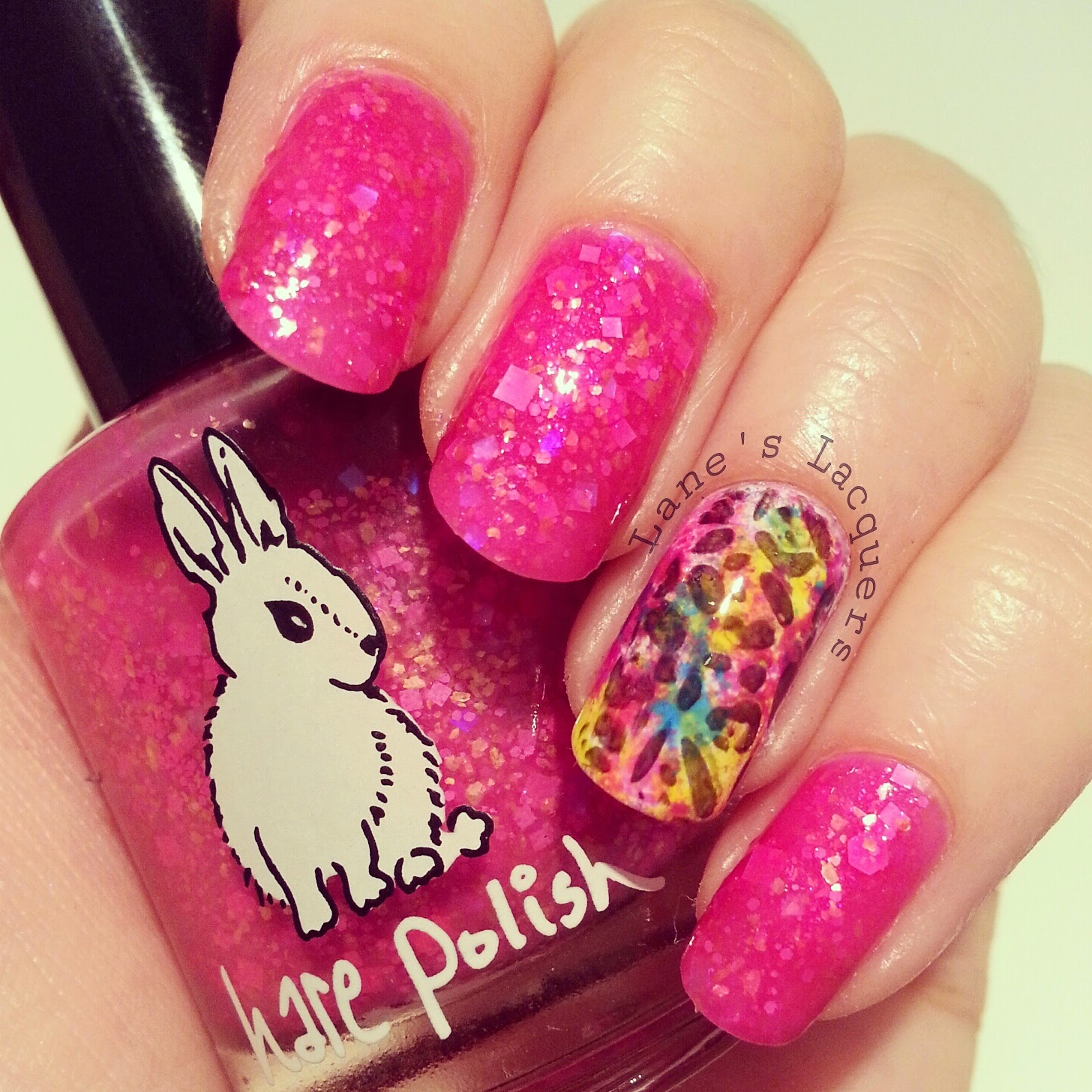 hare-polish-for-the-love-of-lisa-frank-nail-art (2)