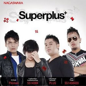 SuperPlus - Pikirkan