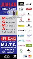 MGMA Brands Sale in Melaka
