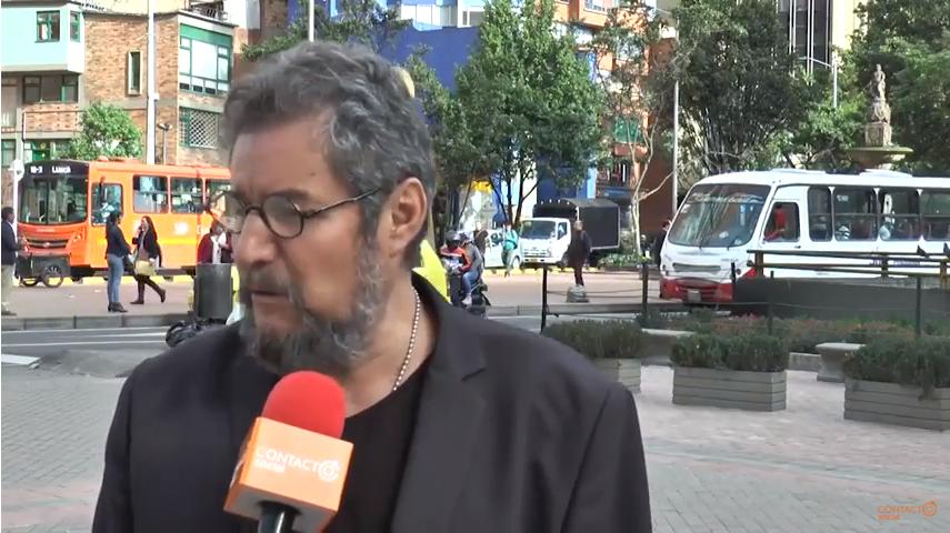 Profesor Carlos Medina: Sobre las elecciones del 27 de Mayo