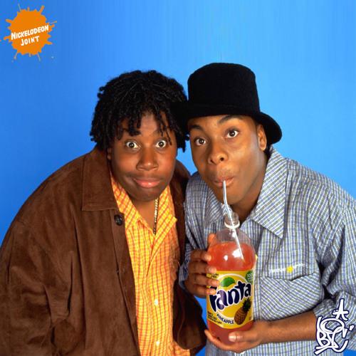 B.I.C. – Nickelodeon Joint