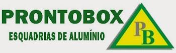 PRONTOBOX