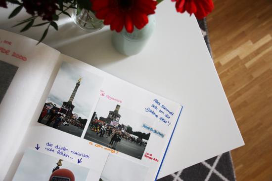 binedoro Blog, Berlin, Städtetrip, Städtereise, Fotoalbum, Loveparade 2000