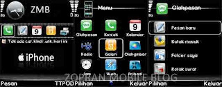 iphone theme s60v2 edition