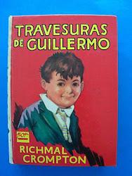 TRAVESURAS DE GUILLERMO--RICHMAL CROMPTON