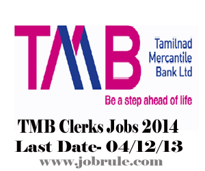 Tmb forex card