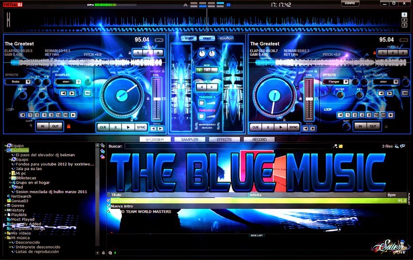 Virtualdj 8 Pro Free Download Top Software7