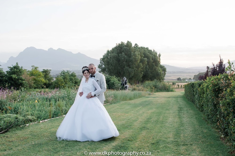 DK Photography CCD_2045 Preview ~ Tauriq & Gaironesa's Wedding in Belair Guest House, Paarl  Cape Town Wedding photographer