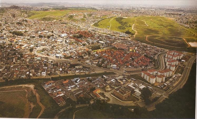 Gleba São Francisco