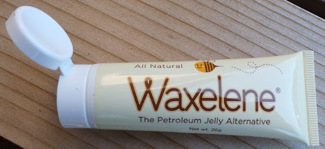 Waxelene trumps Vaseline, now in a convenient flip-top tube! @waxelene featured on shopalicious.com
