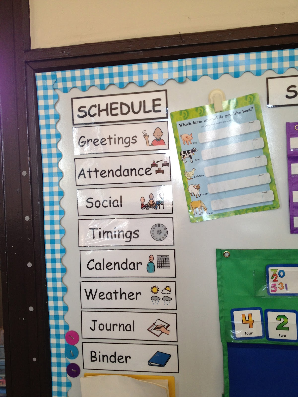 Classroom Ideas For Autistic Students ~ Autism tank morning group for kids with