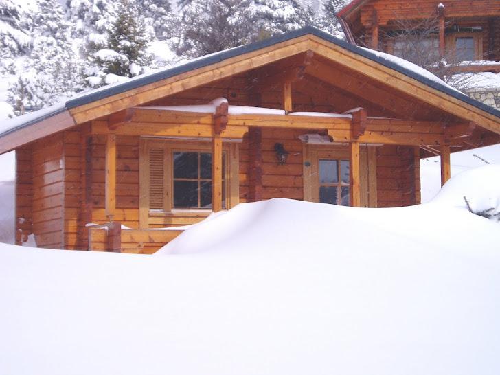 και η Sauna μας